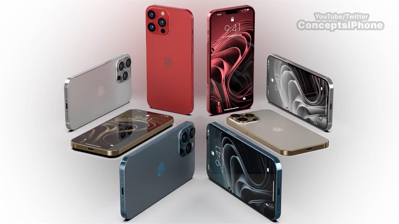 Apple ha ordinato 100 milioni di chip A15 Bionic per gli iPhone 13 thumbnail