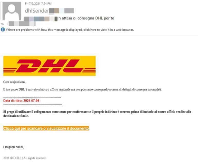 Bitdefender phishing