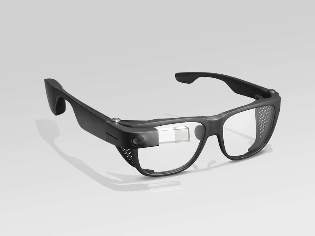 invenzione occhiali smart
