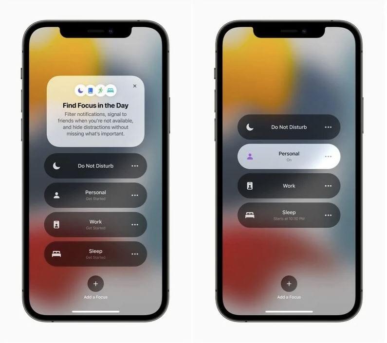iOS 15 testamento digitale