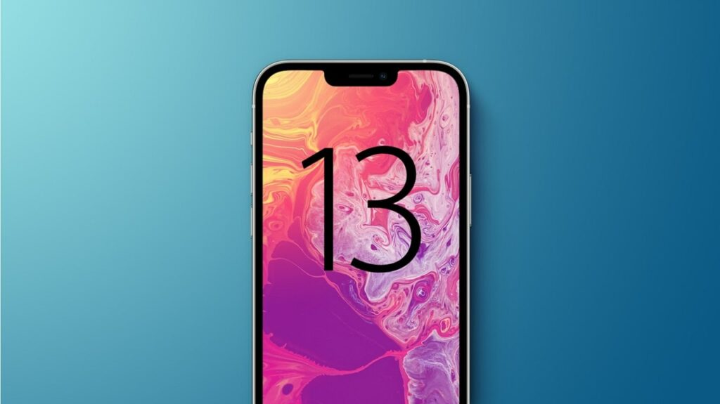 iPhone 13 batteria 5G