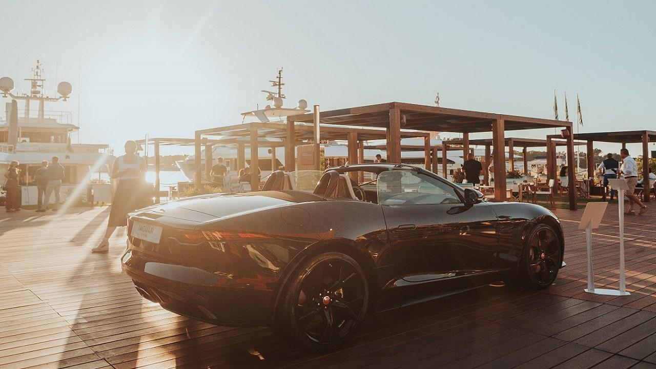 Jaguar Land Rover torna in Costa Smeralda thumbnail