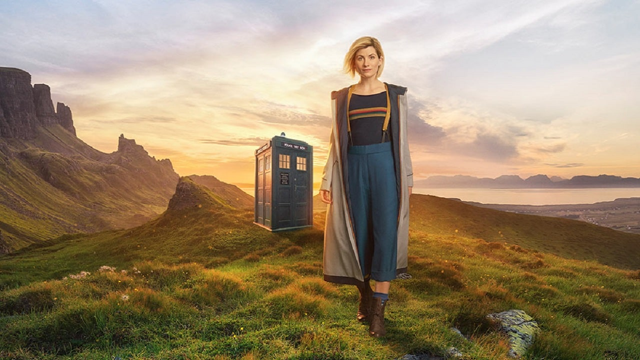 Jodie Whittaker e Chris Chibnall lasceranno Doctor Who nel 2022 thumbnail