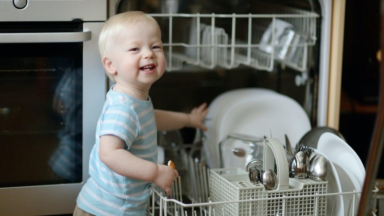 Come è cambiato: la lavastoviglie thumbnail