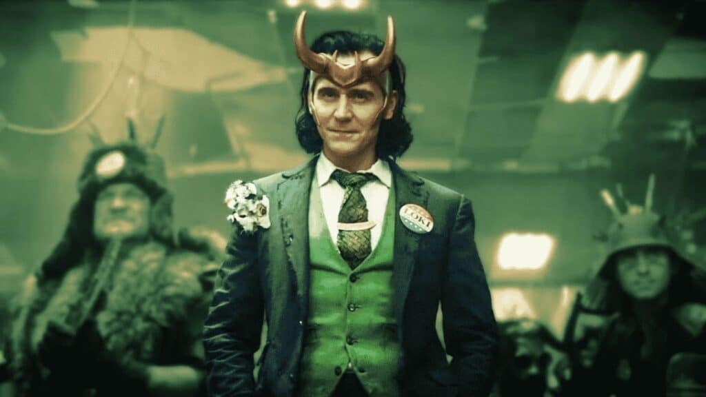 Loki: Disney + conferma la seconda stagione della serie