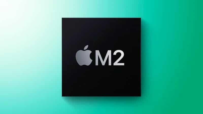M2 MacBook Air