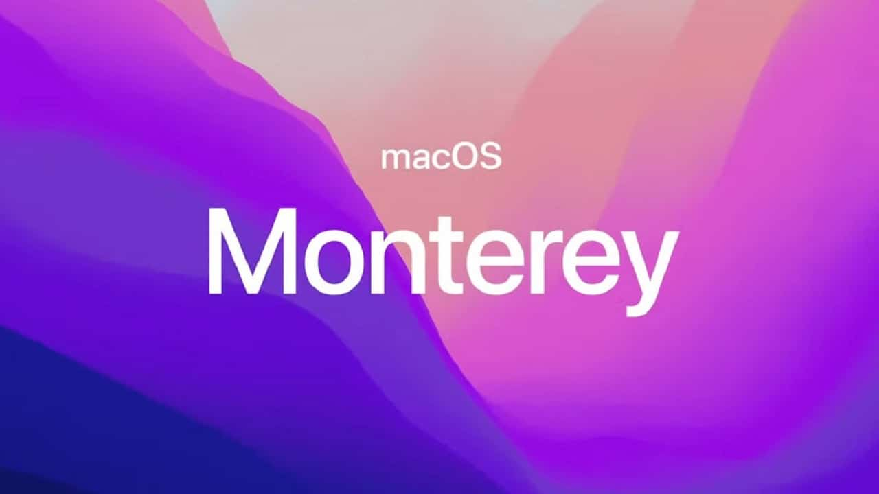 Apple annuncia la beta pubblica di macOS Monterey thumbnail