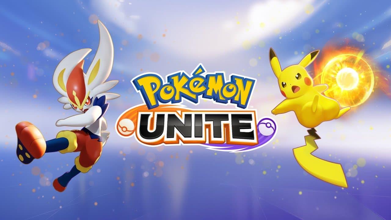 Pokémon Unite: rivelata la data d'uscita su Nintendo Switch thumbnail