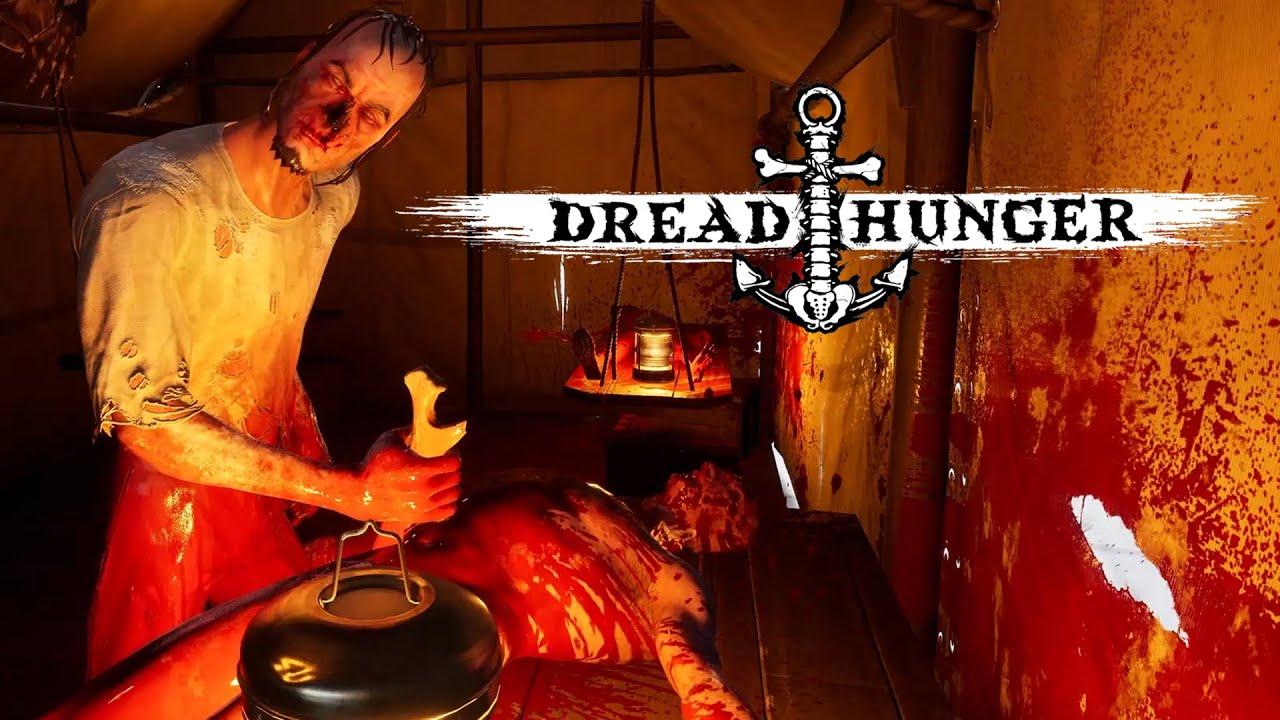 Dread Hunger arriverà questo autunno: ecco tutti dettagli thumbnail