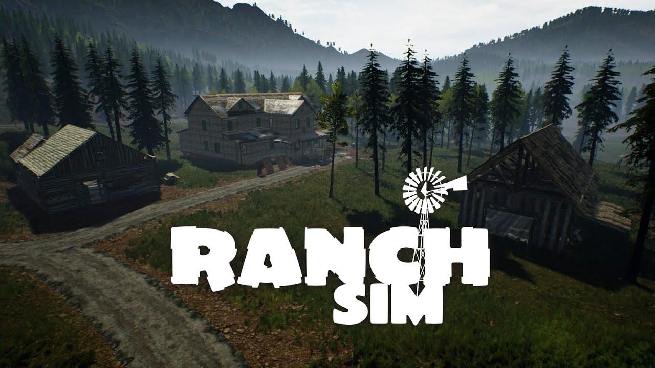 Ranch Simulator: in arrivo un grande aggiornamento thumbnail