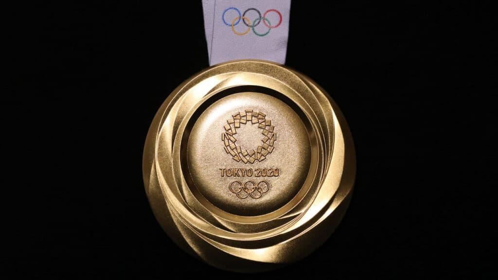 medagliere olimpico Italia