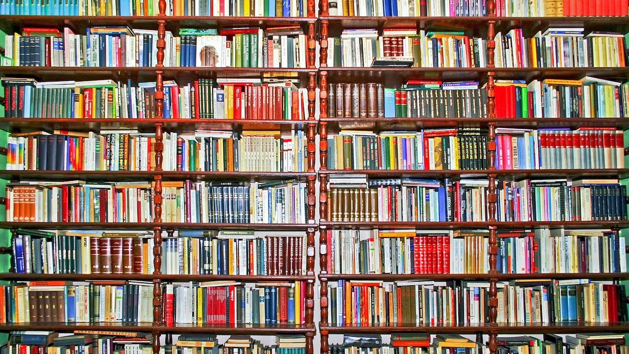 Cinque libri per l'estate thumbnail