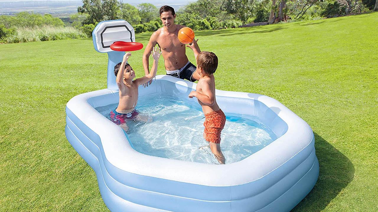 Le migliori piscine gonfiabili per l'estate 2021 thumbnail