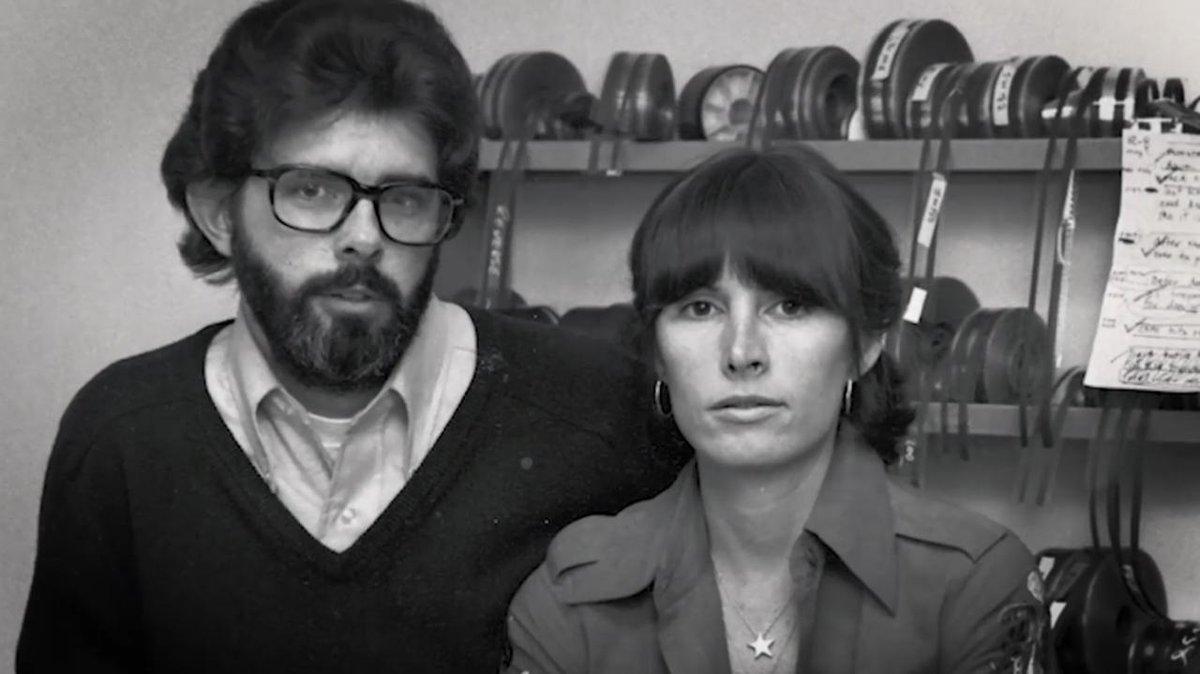 La moglie di George Lucas e il suo impatto su Star Wars thumbnail