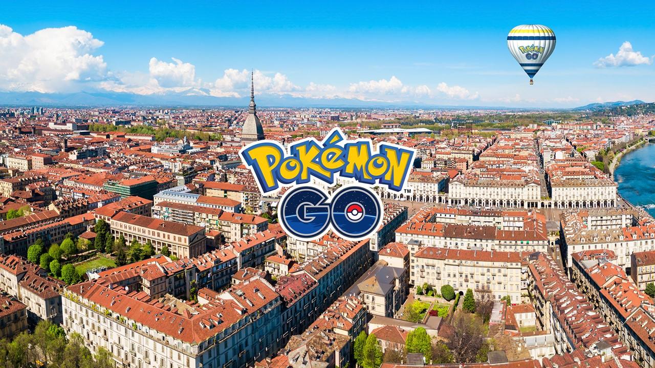 I cieli italiani si riempiono di mongolfiere per l'evento Pokémon Go thumbnail