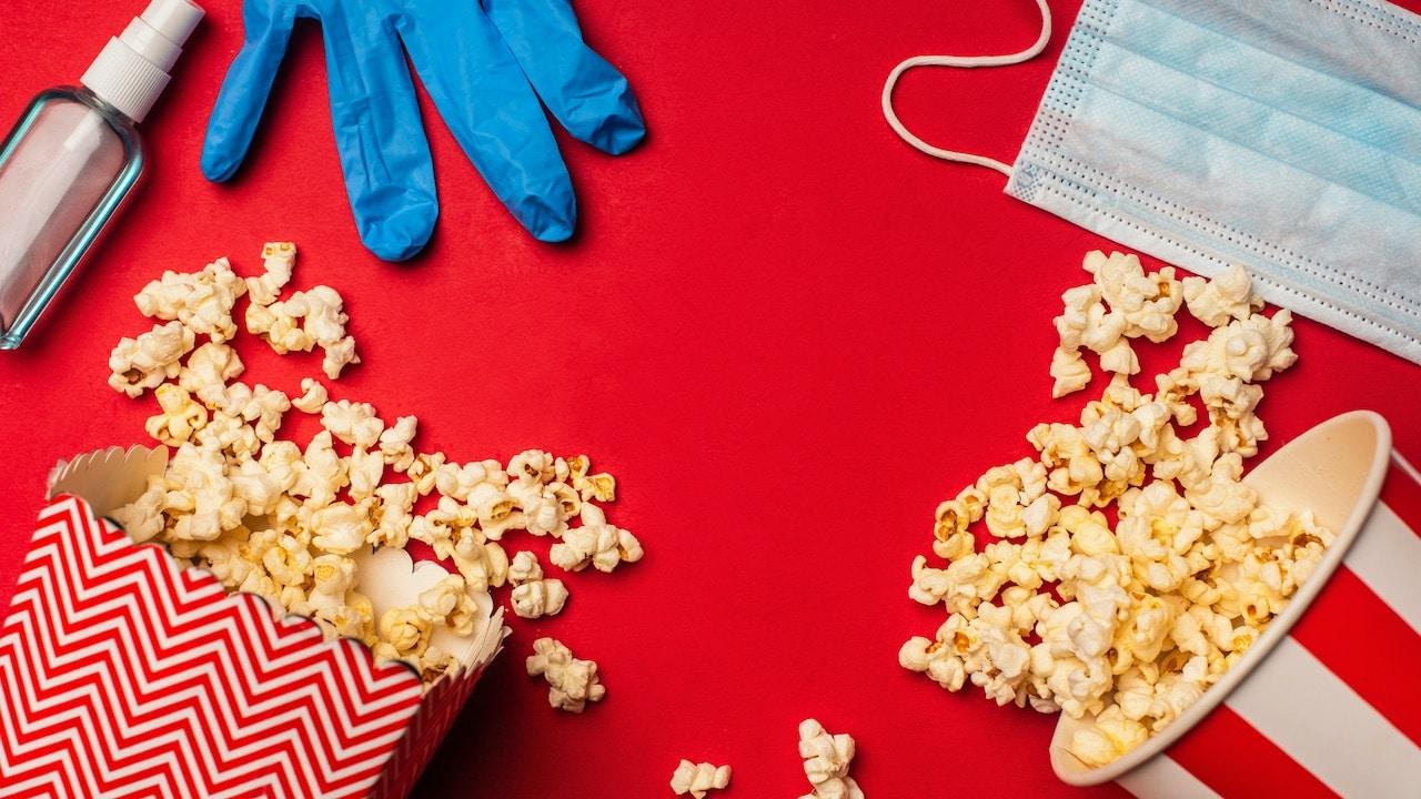 Mostra del cinema di Venezia: le misure anti Covid thumbnail