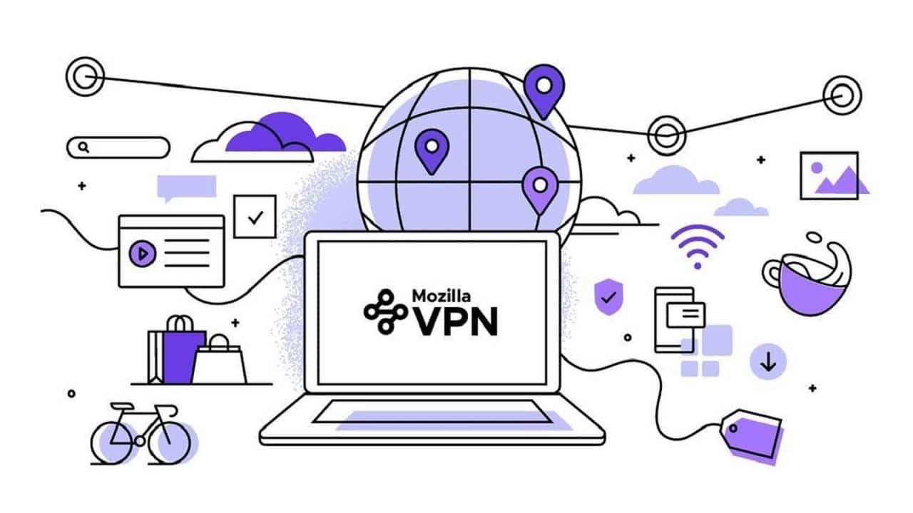 Mozilla lancia in Italia la sua VPN thumbnail