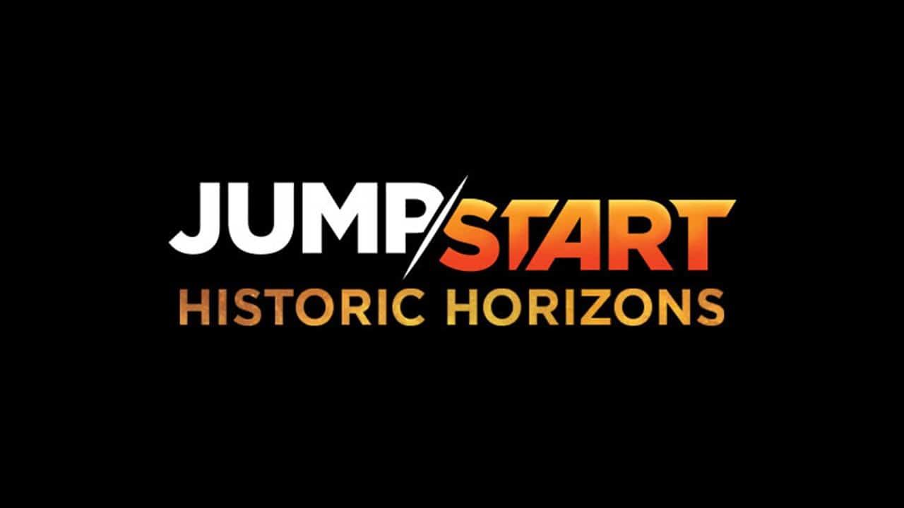 L'espansione Jumpstart: Historic Horizons di Magic: The Gathering è in uscita su MTG Arena thumbnail