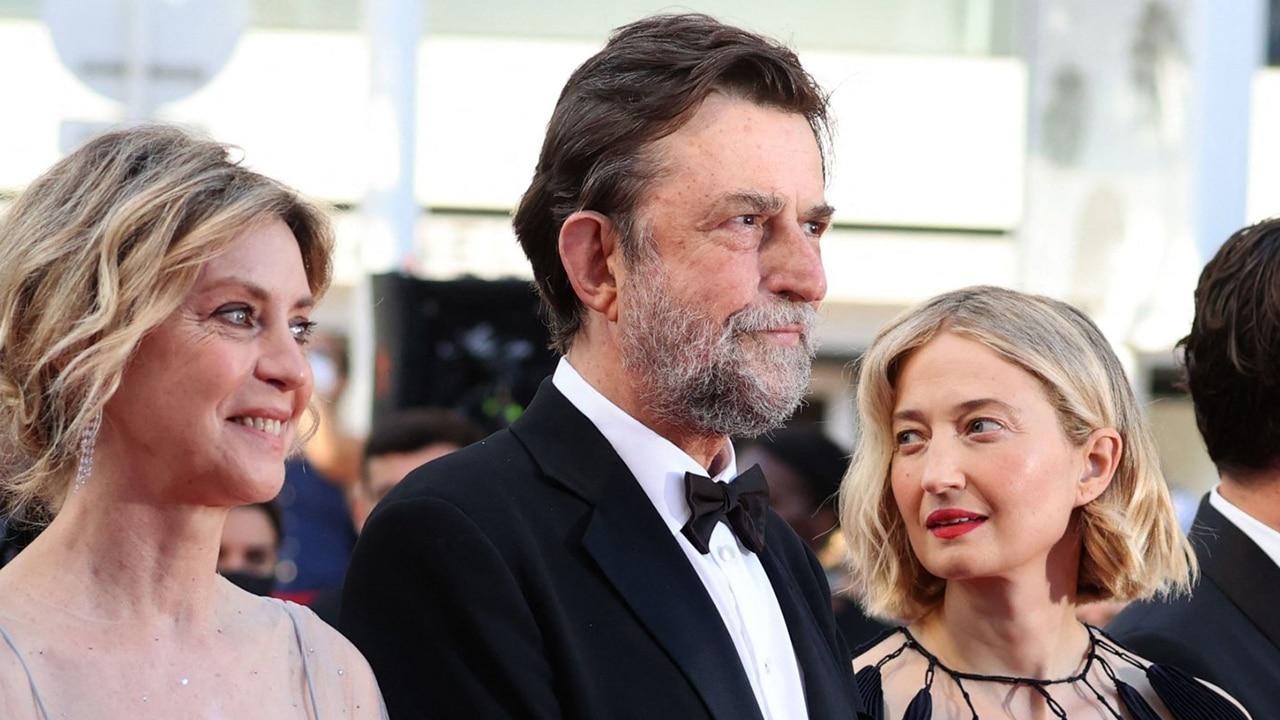 A Cannes una standing ovation per Nanni Moretti thumbnail