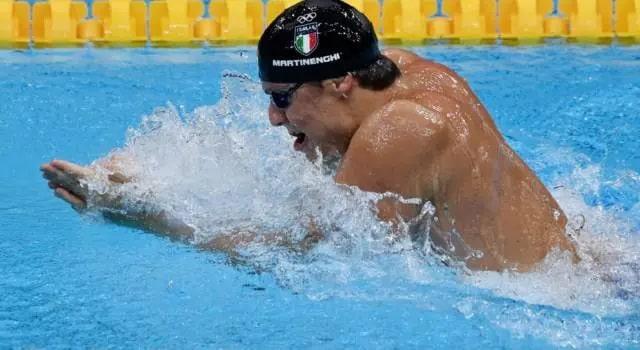 nicolò martinenghi medaglie nuoto italia tokyo 2020-min