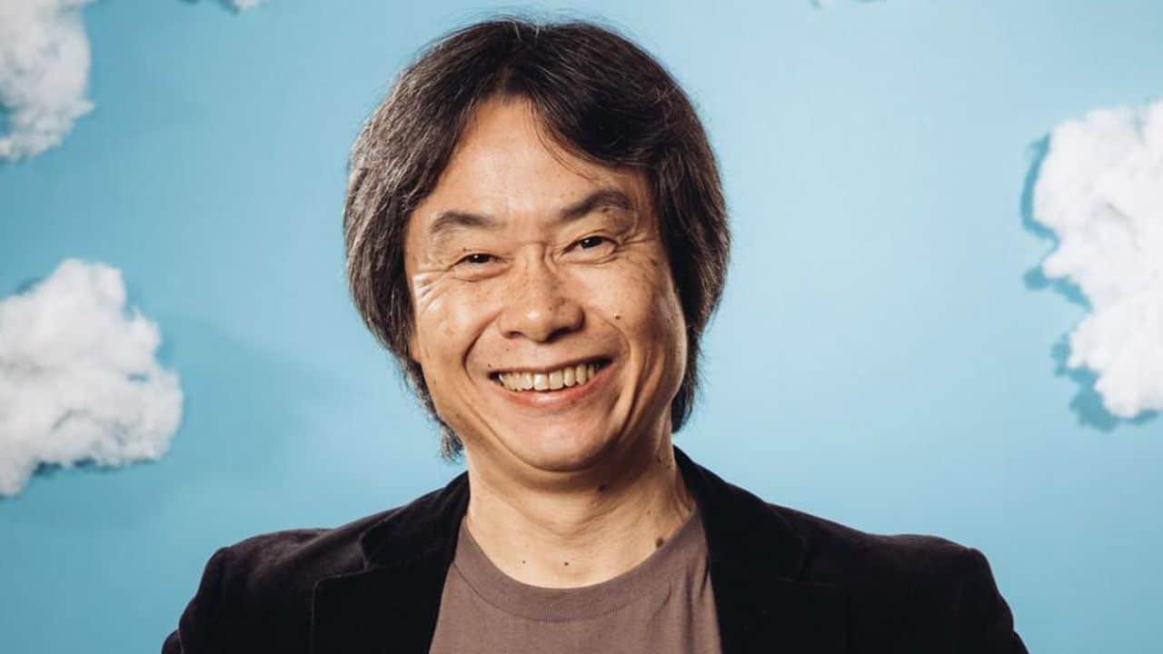 I dirigenti di Nintendo rivelano i loro videogiochi preferiti thumbnail