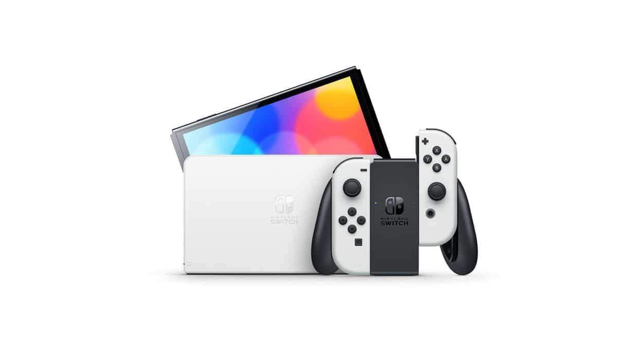 Nintendo smentisce i report sui profitti della Switch OLED thumbnail
