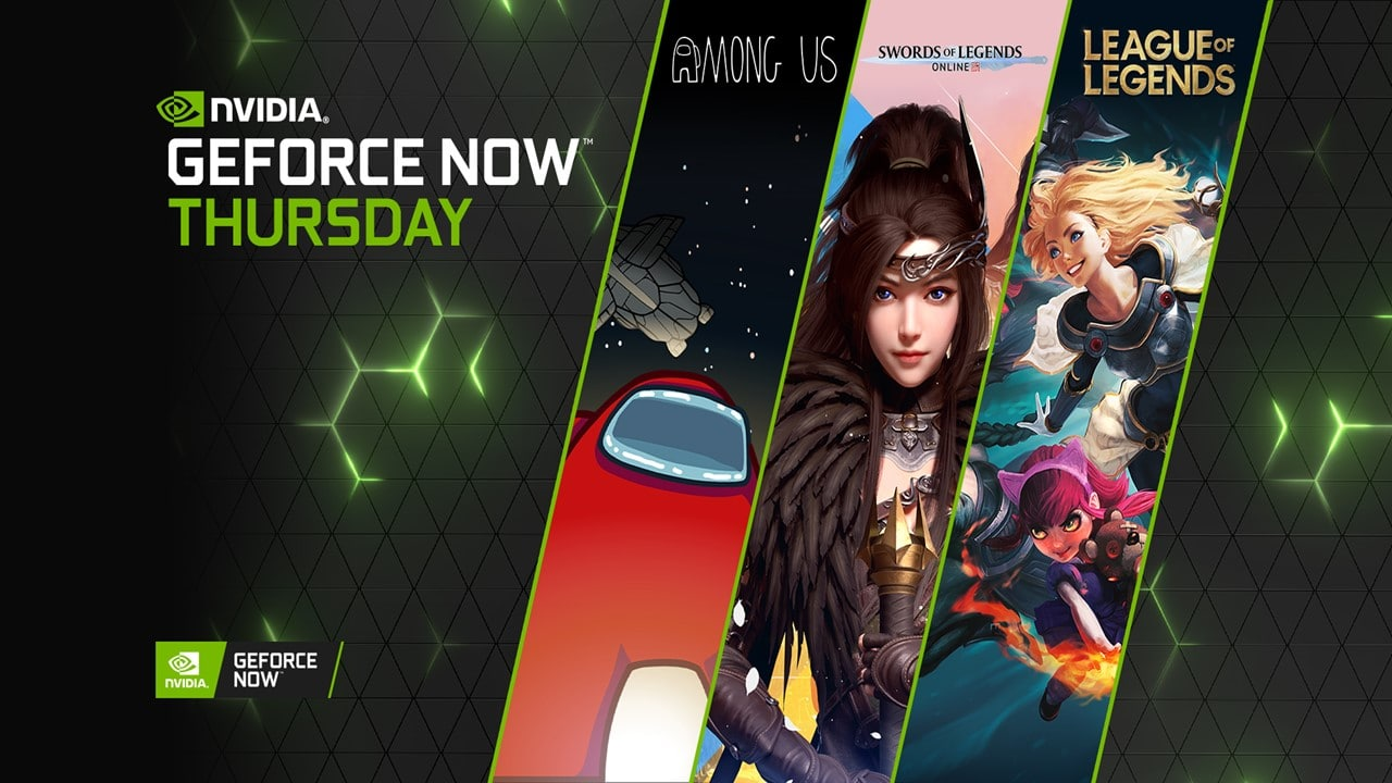 Nvidia GeForce Now festeggia il prossimo Giovedì #GFN con i multiplayer thumbnail