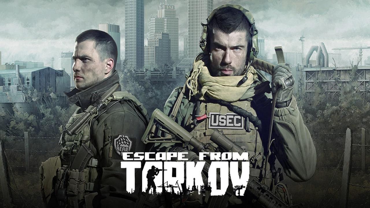 """Nvidia rilascia il DLSS per """"Rust"""" e Nvidia Reflex per """"Escape from Tarkov"""" thumbnail"""