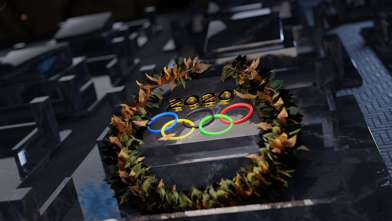 Olimpiadi di Tokyo, una tempesta tropicale minaccia i giochi thumbnail