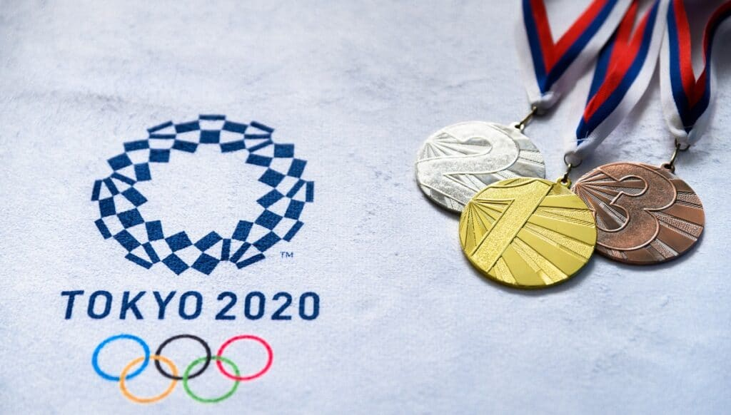 olimpiadi tokyo 2020 italia oro