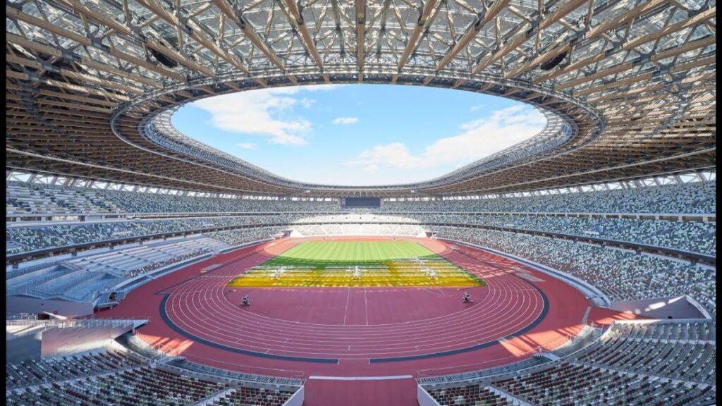 Tokyo 2020: ecco come guardare le Olimpiadi in streaming e in TV