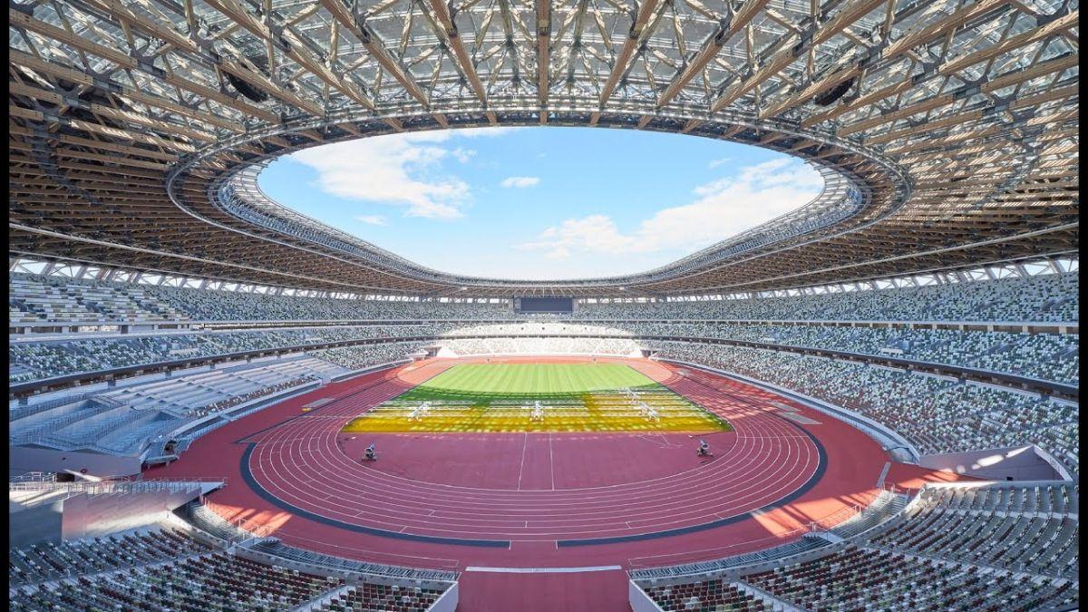 Olimpiadi Tokyo 2020: la Cerimonia d'apertura inaugura ufficialmente i Giochi thumbnail