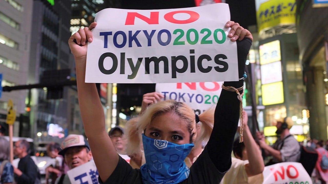 Olimpiadi di Tokyo, Covid e scandali prima dell'apertura thumbnail