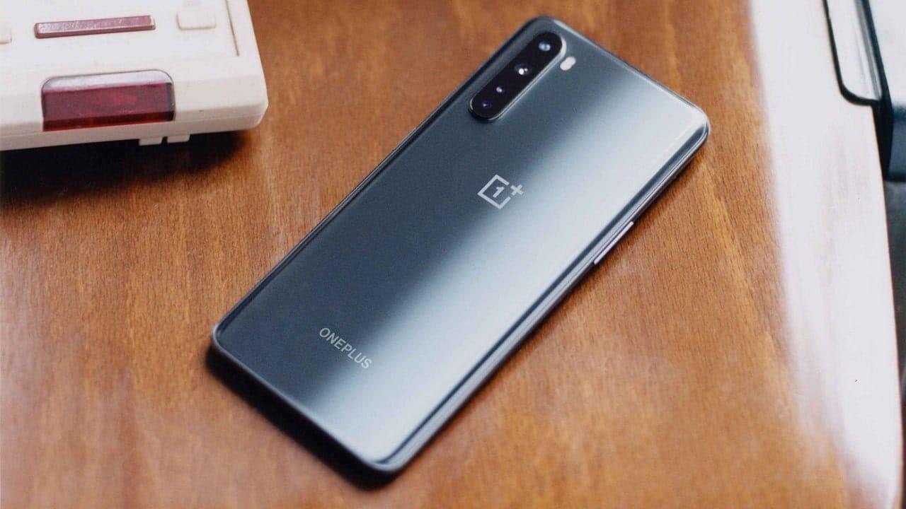 OnePlus Nord 2 5G: l'annuncio arriva domani thumbnail