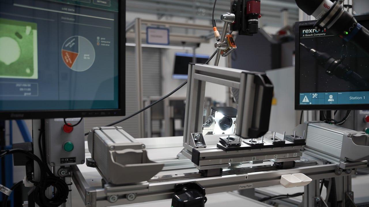 Oracle è tra i player di eccellenza alla Lean Experience Factory di Pordenone thumbnail