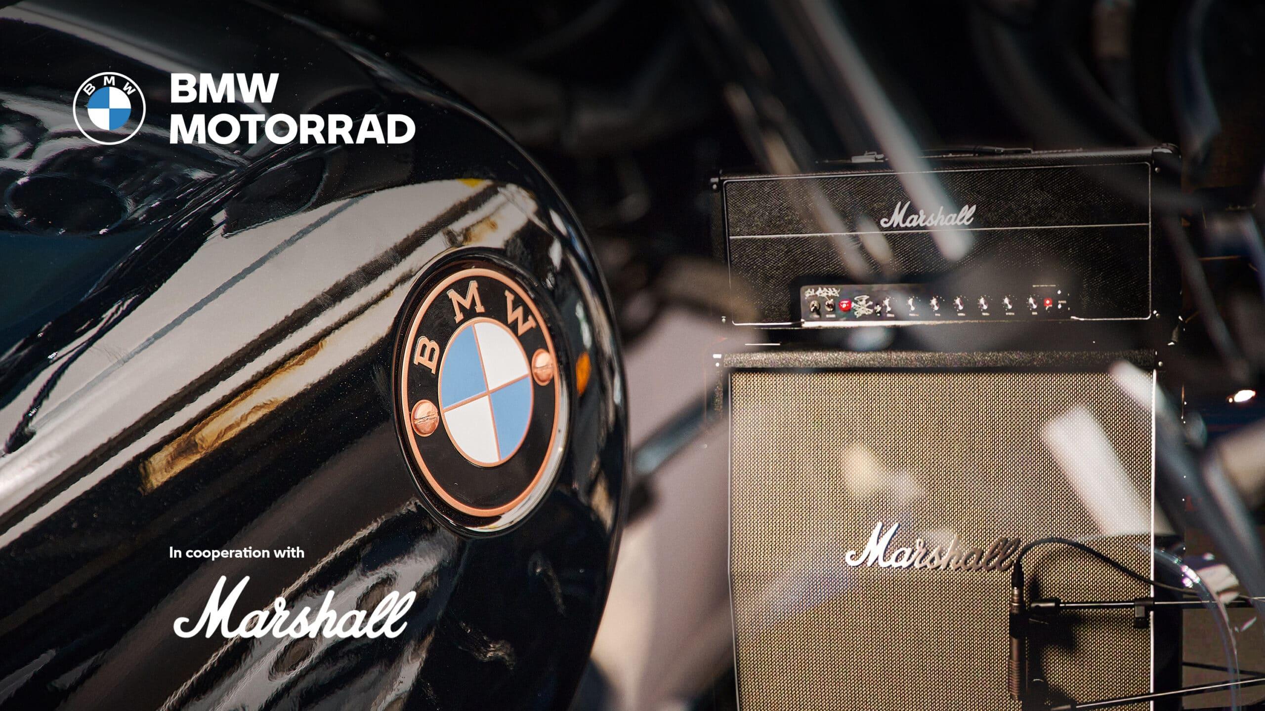 Le moto BMW in anteprima nel nuovo video musicale dei The Cadillac Three thumbnail
