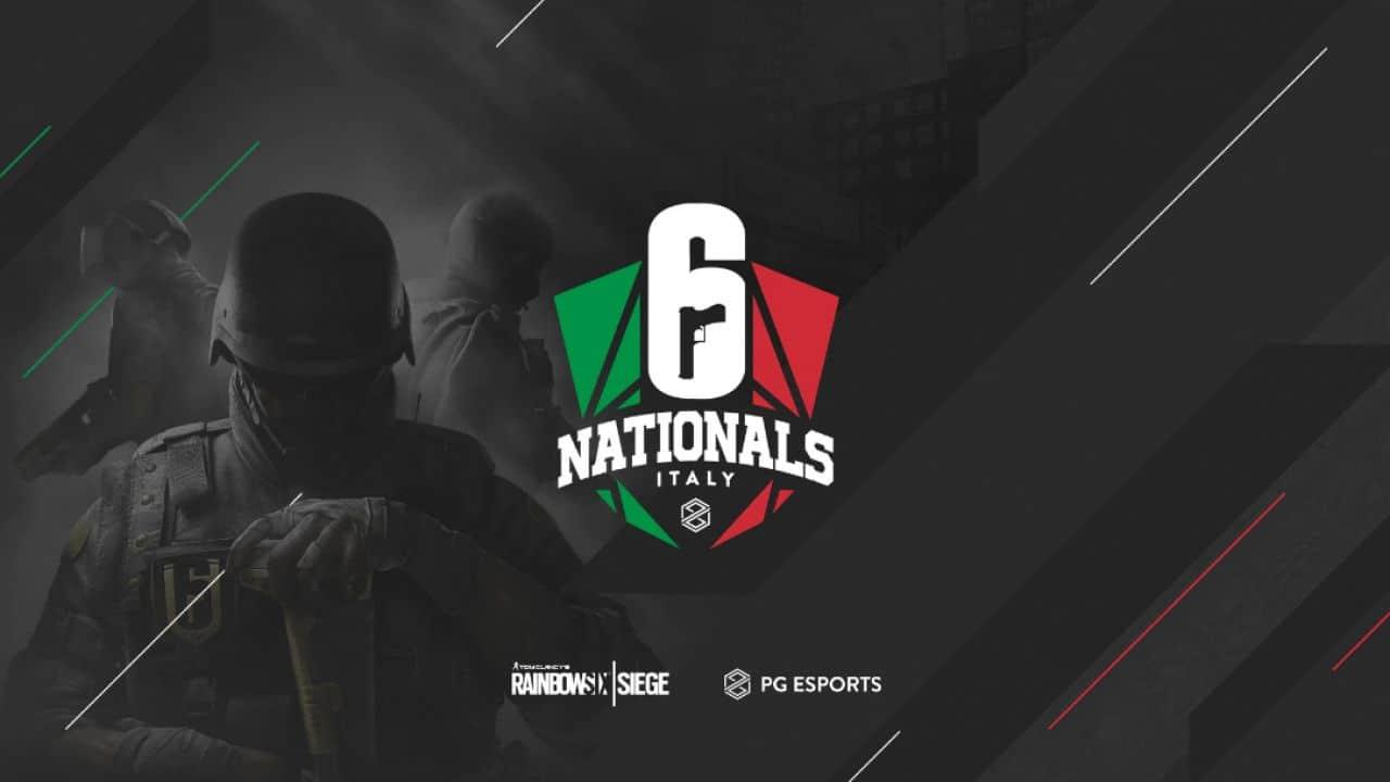 Rainbow Six Siege PG Nationals: tutto pronto per le finali thumbnail
