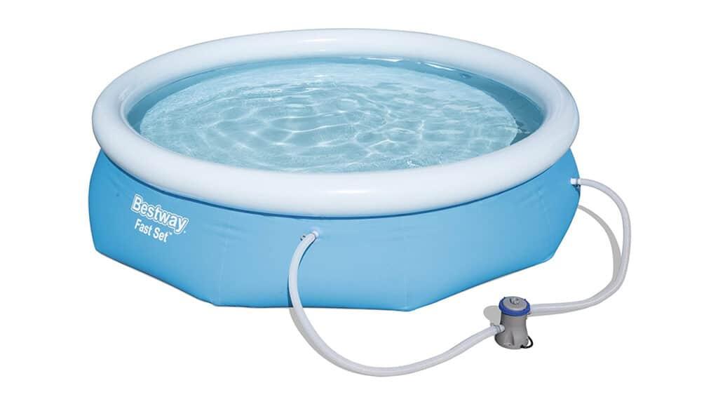 piscine gonfiabili con filtro