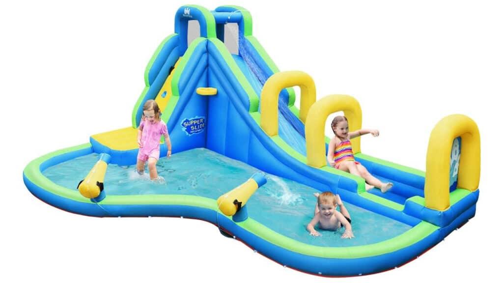 piscine gonfiabili estate 2021