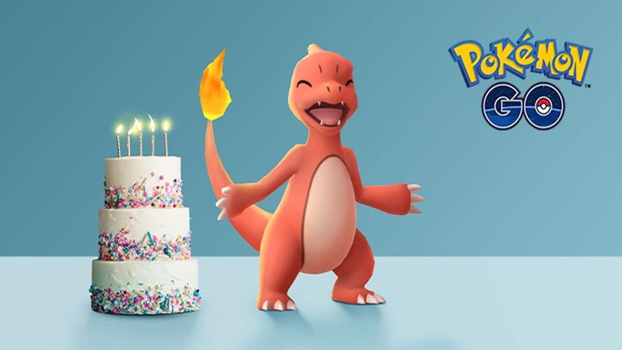 Pokémon Go: tutto pronto per il quinto anniversario thumbnail