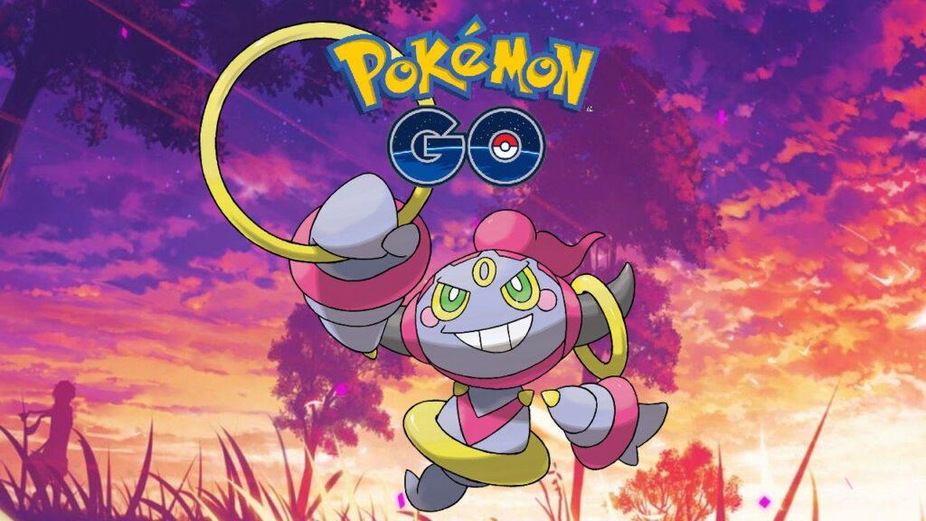 Pokémon Go Fest 2021 è stato un successo: sta per arrivare Hoopa?