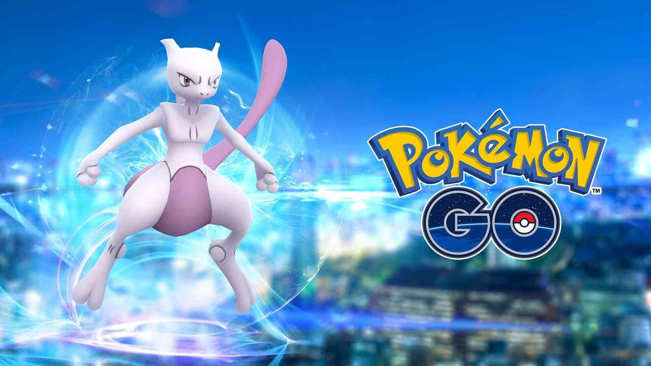 Pokémon Go: sta per arrivare Mega Mewtwo? thumbnail