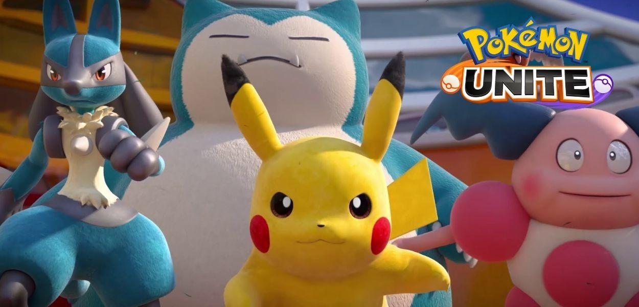 La nostra Recensione di Pokémon Unite: il League of Legends con i Pokémon thumbnail