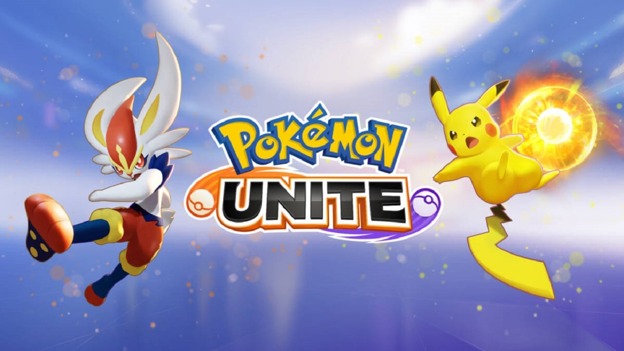 Pokémon UNITE è ora disponibile per Nintendo Switch thumbnail