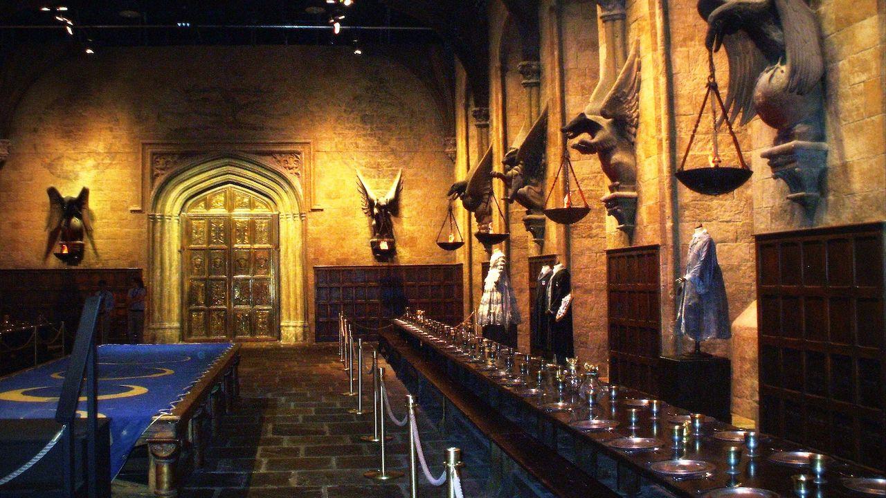 Ad Ercolano aprirà un pub dedicato ad Harry Potter thumbnail