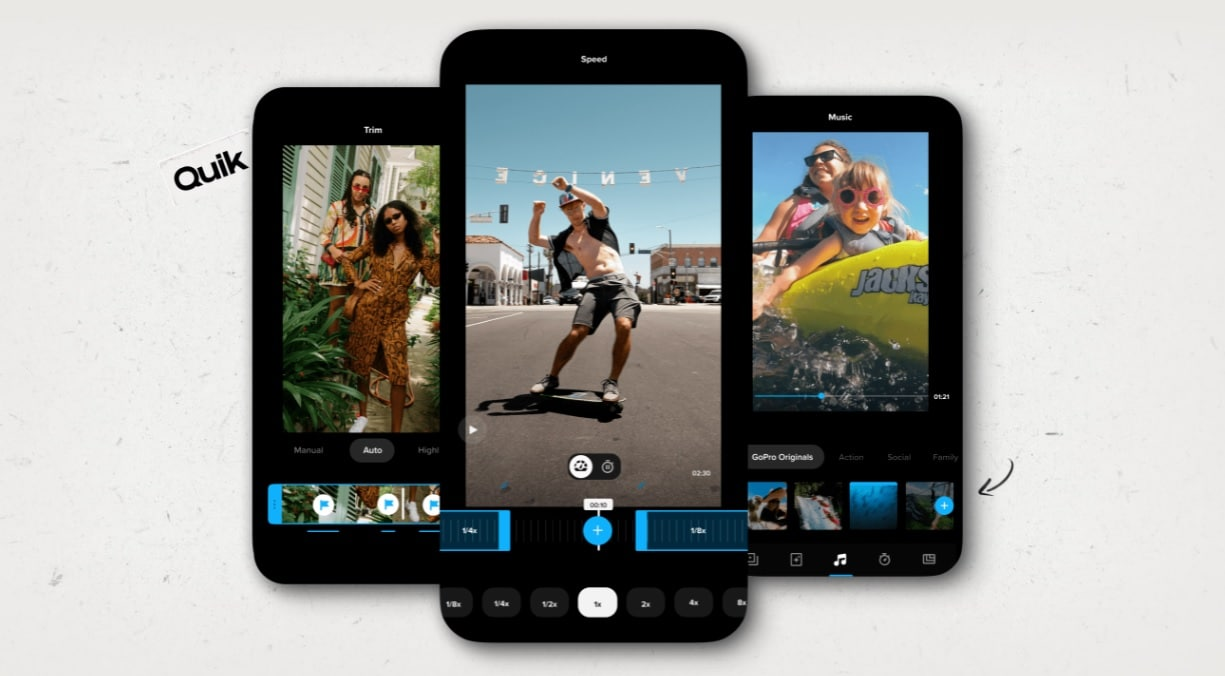 L'app Quik si aggiorna con tante novità thumbnail