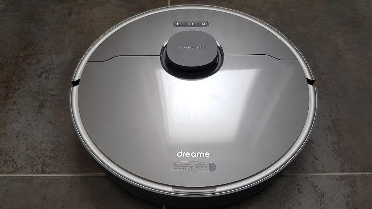 La recensione di Dreame Bot Z10 Pro, grande pulizia senza fatica thumbnail