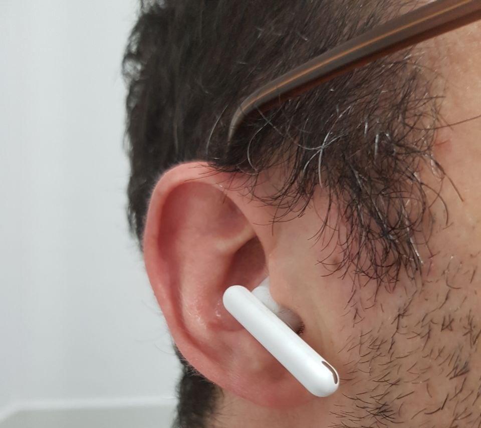 recensione oppo enco air qualità audio-min