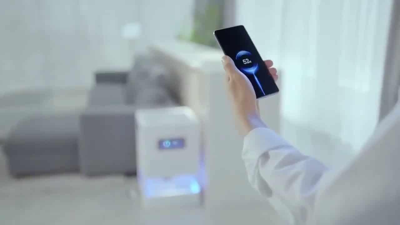 Huawei e la velocità di ricarica: ricarica wireless super veloce in arrivo? thumbnail