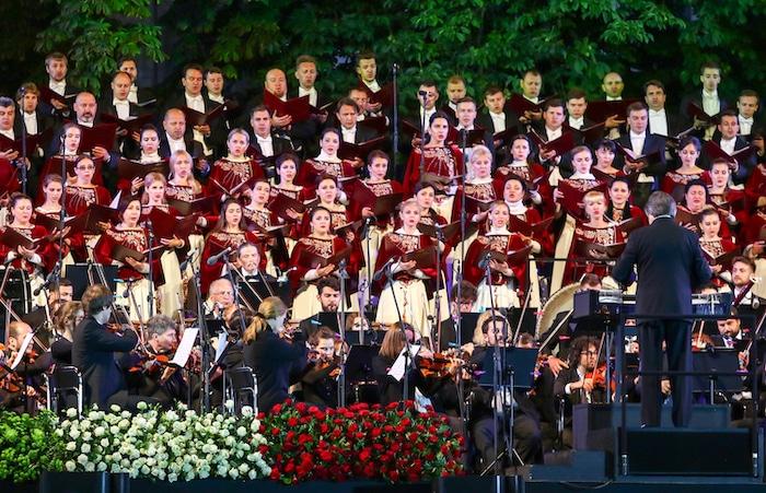 Riccardo Muti 80 anni